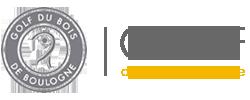 Logo Golf du Bois de Boulogne