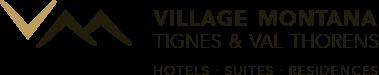 Logo Village Montana