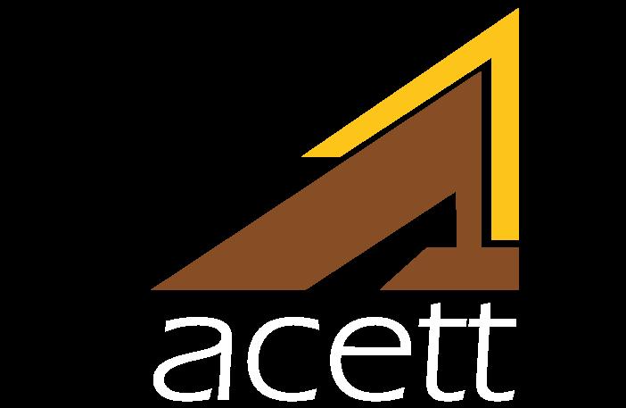 Logo Acett SARL