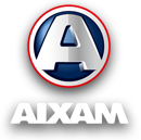 Logo Aixam Production