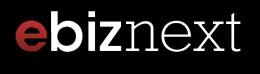 Logo E Biznext