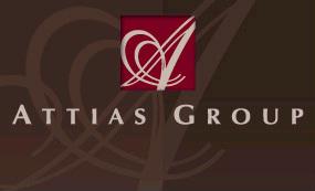 Logo Attias Group SA