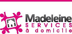 Logo Madeleine Services