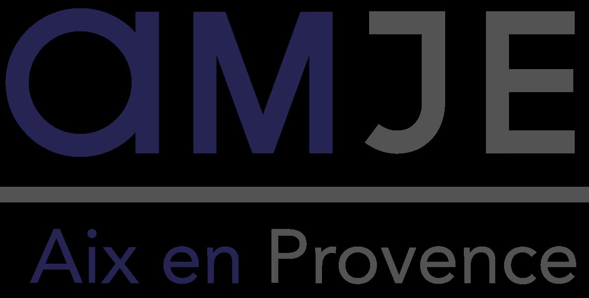 Logo AMJE Aix