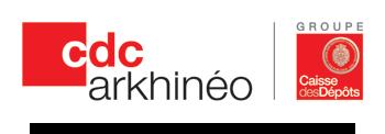 Cdc Arkhineo