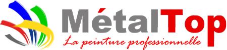 Logo Metaltop