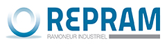 Logo Repram