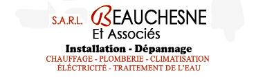 Logo Beauchesne Daniel