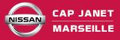 Logo Cap Janet Automobiles