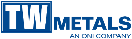 Logo Tw Metals