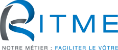 Logo Ritme Informatique