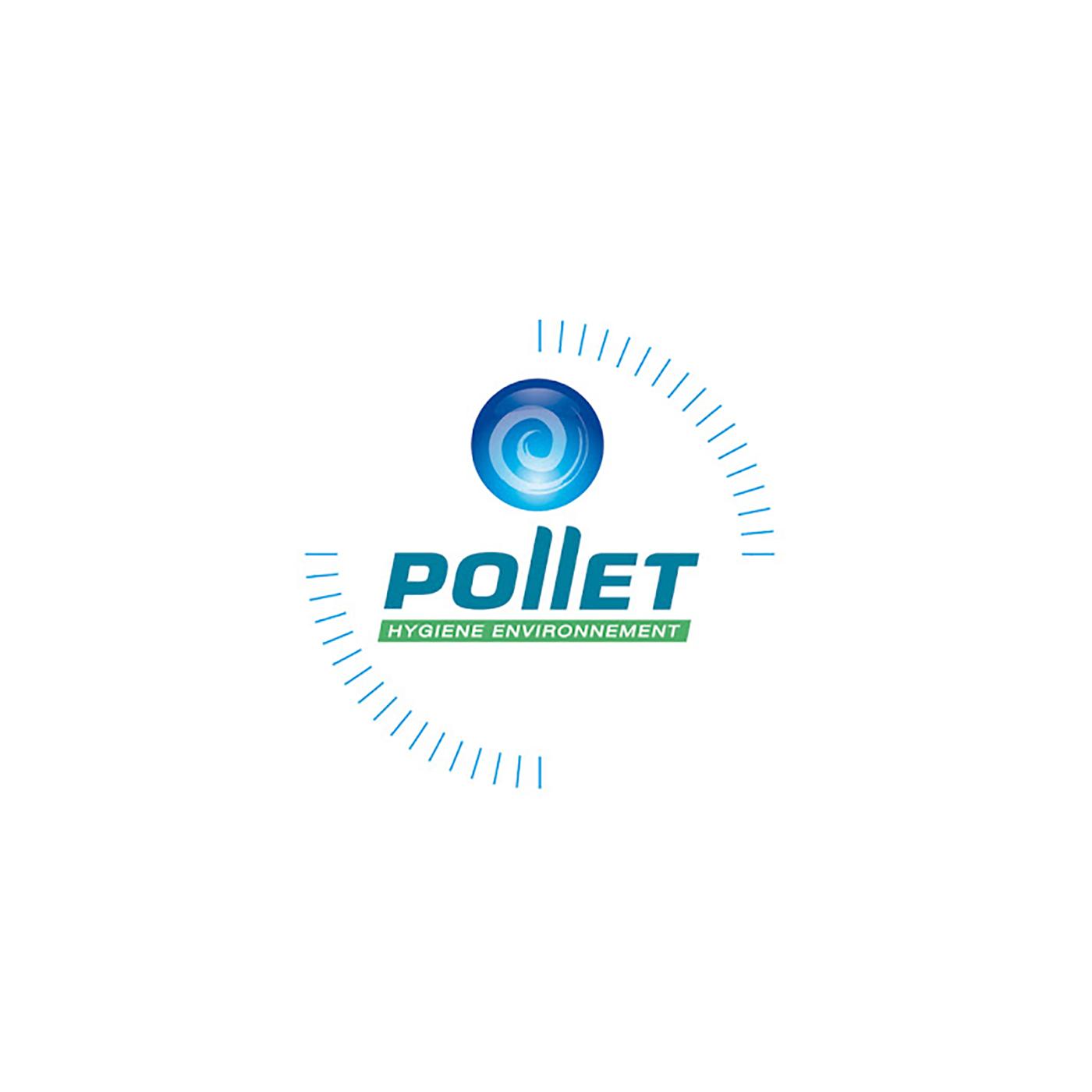 Logo Pollet Entretien