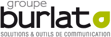 Logo Groupe Burlat