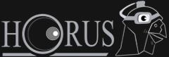 Logo Horus SARL