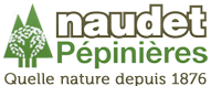 Logo Pepinieres Naudet Prechac