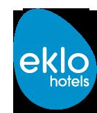 Logo Eklo Hotels