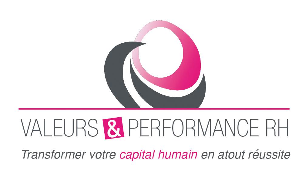 Logo Valeurs et Performance Rh