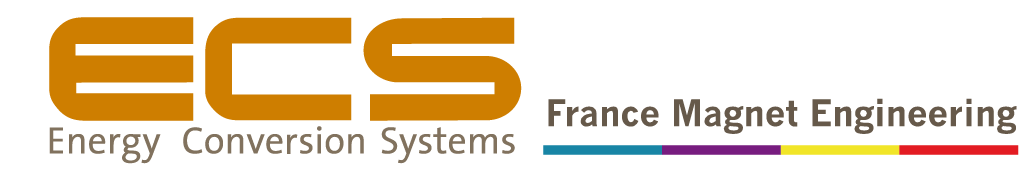 Logo Ecs France Magnet Engineering