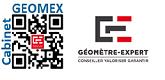 Logo Cabinet Geomex