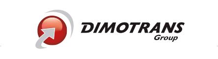 Logo Dimotrans