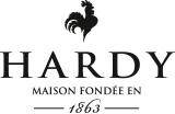 Logo Hardy Cognac