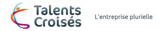 Logo Talents Croises