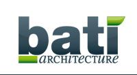 Logo Bati Architecture
