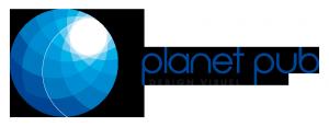 Logo Planet Pub