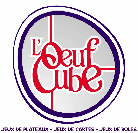 L'Oeuf Cube