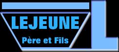 Logo SARL Lejeune Pere et Fils