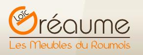 Logo Meubles du Roumois