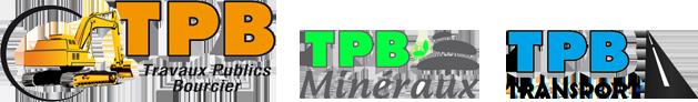 Travaux Publics Bourcier TPB