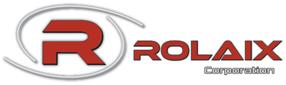 Logo Rolaix Corporation