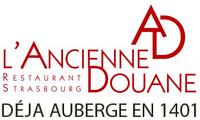 Logo A l'Ancienne Douane