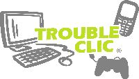 Trouble Clic