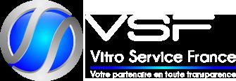 Logo Vitro'Service France