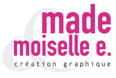 Logo Mademoiselle e.