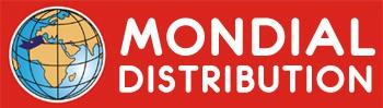 Logo Mondial Distribution Ci Ca SARL