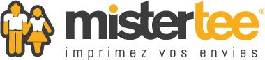 Logo Mister Tee