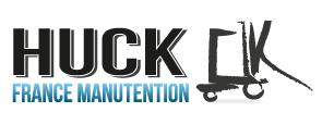 Logo Huck France Manutention