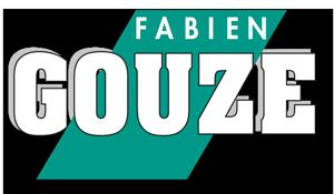 Logo Fabien Gouze