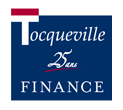 Logo Tocqueville Finance SA