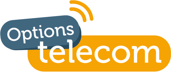 Logo Options Telecom