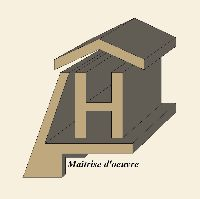 Logo LH Maîtrise d'oeuvre