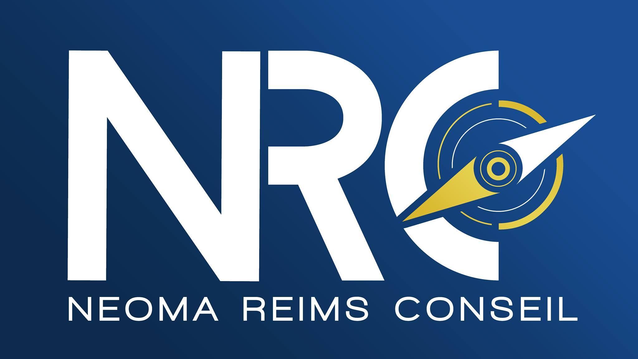 Logo Neoma Reims Conseil