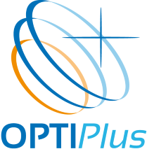 Logo Optiplus