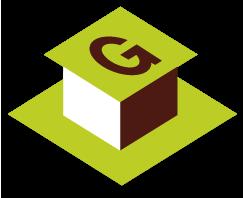 Logo Gasnier Construction