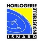 Logo Pointeuse horaire - Societe Nouvelle des Etablissements ISNARD