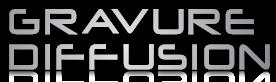 Logo Gravure Diffusion SARL