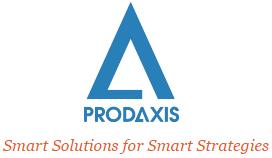 Logo Groupe Prodaxis